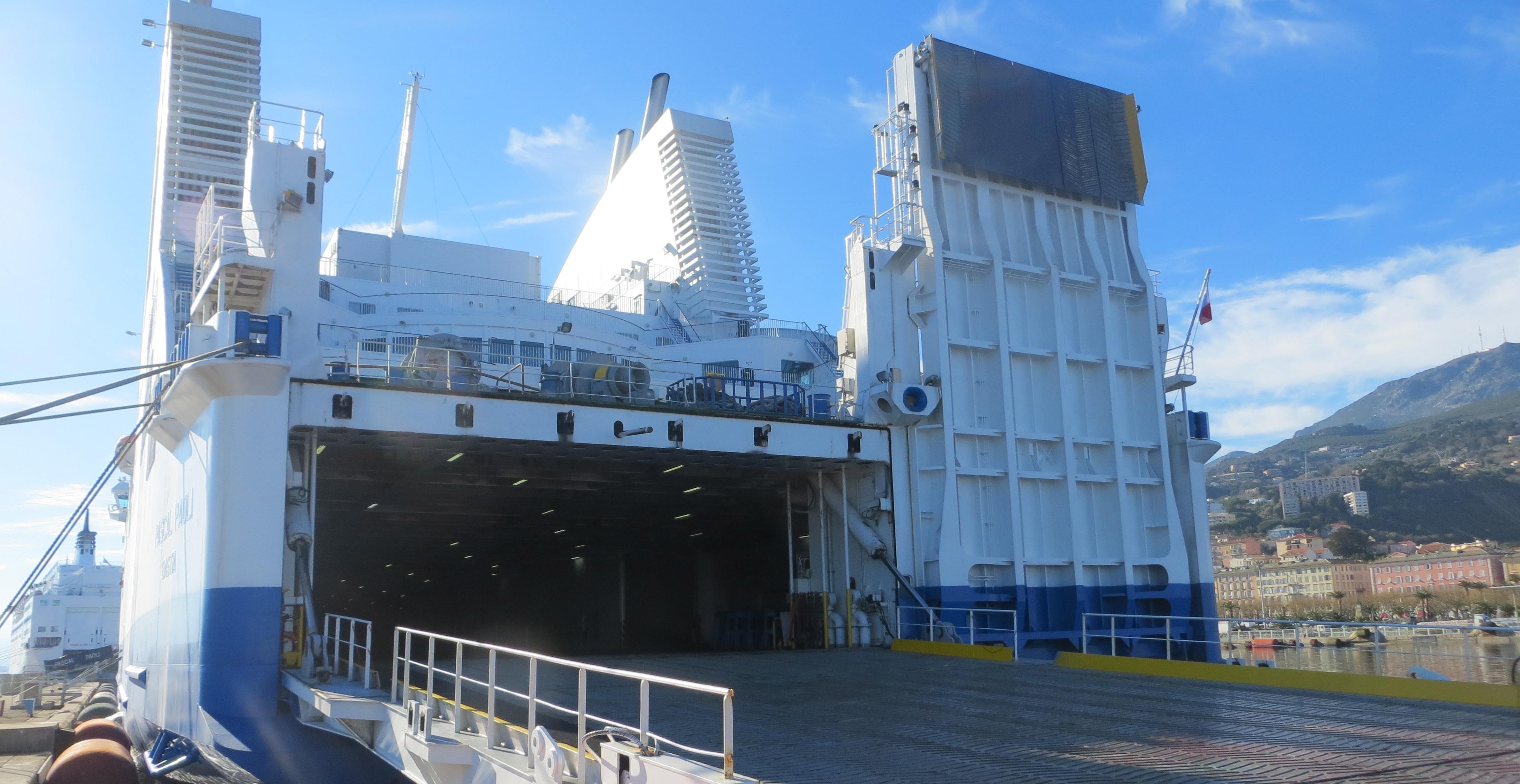 Daniel Berrebi : « La SNCM a besoin d'un vrai patron issu du maritime et du ferry ! »