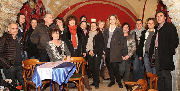 """""""Pace in Casa"""" : Diffuser la démarche palliative à domicile dans le Grand Ajaccio"""