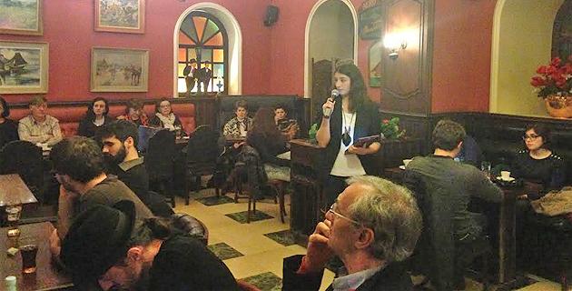 Le café-philo de Bastia : L'émulation au cœur de la cité