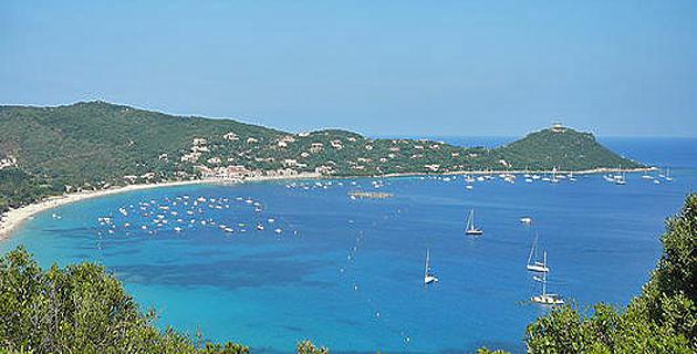 La taxe de mouillage pour la Corse votée à l'Assemblée nationale !