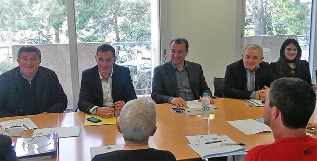 Réforme de la politique de gestion de la demande de logement social : La CAB lance le processus
