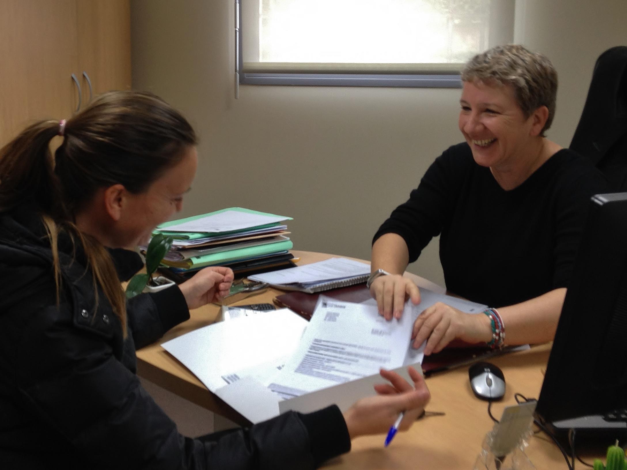Sylvie Boyer-Ghislain-Leandri conseillère