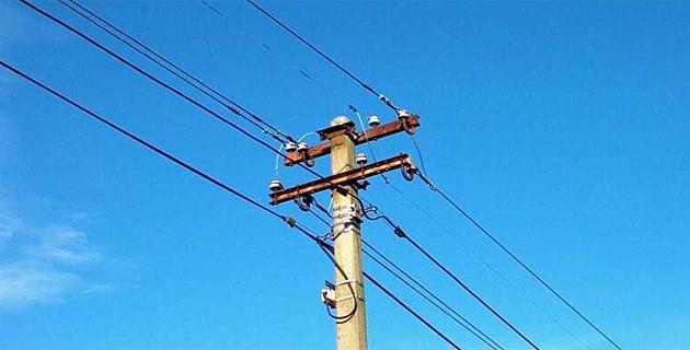 Après la tempête : EDF a rétabli l'électricité dans tous les foyers