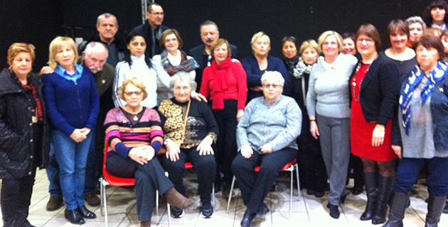 Bastia : Les femmes, la liberté, la paix