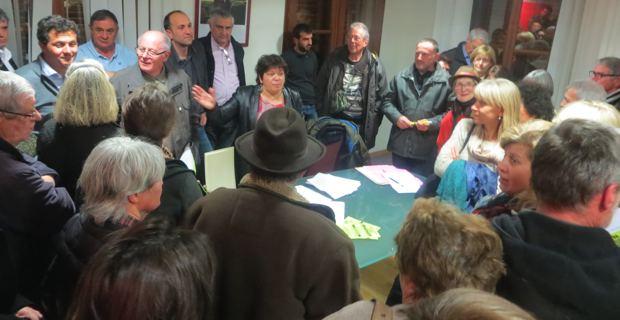 Folelli : La population, vent debout contre l'implantation d'une centrale à bitume !