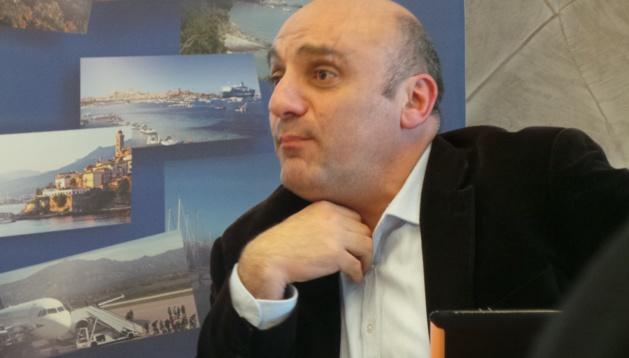 """Paul-Jo Caitucoli : """"Réduire la fracture sociale, territoriale et numérique"""""""