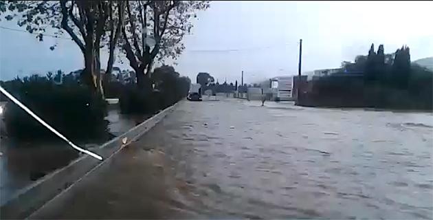 Reconnaissance de catastrophe naturelle pour 26 communes de Haute-Corse