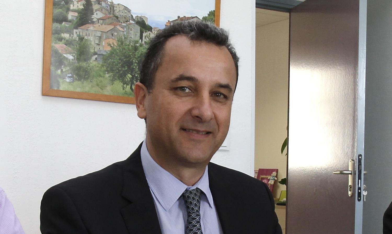 Traitement des déchets : François Tatti soutient le maire de Tallone