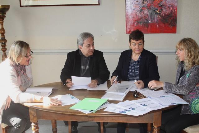 Nouveau contrat Enfance-Jeunesse entre la ville de Calvi et la CAF