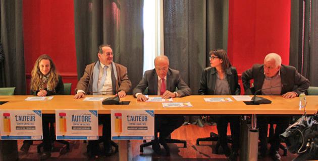 Assemblée de Corse :  Un concours pour imaginer la prochaine campagne contre la violence