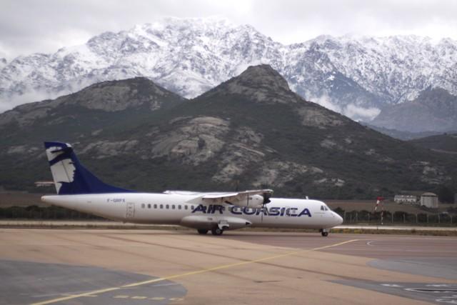 Un nouveau périple pour les passagers du Calvi - Marseille
