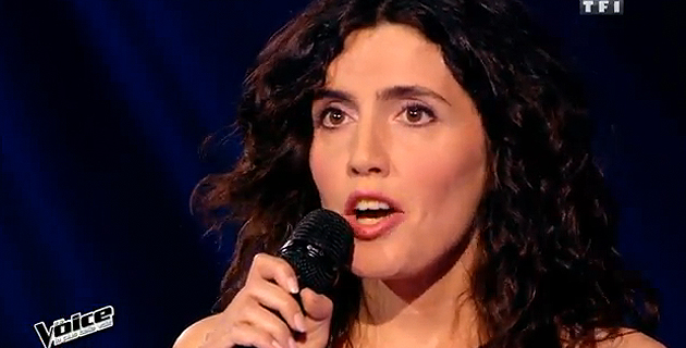 """The Voice"" : Battista Acquaviva continue"