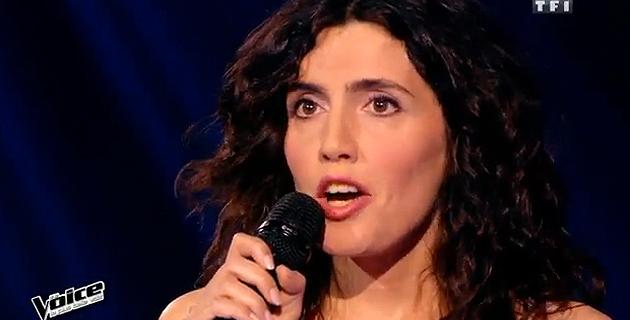 """""""The Voice"""" : Battista Acquaviva continue"""