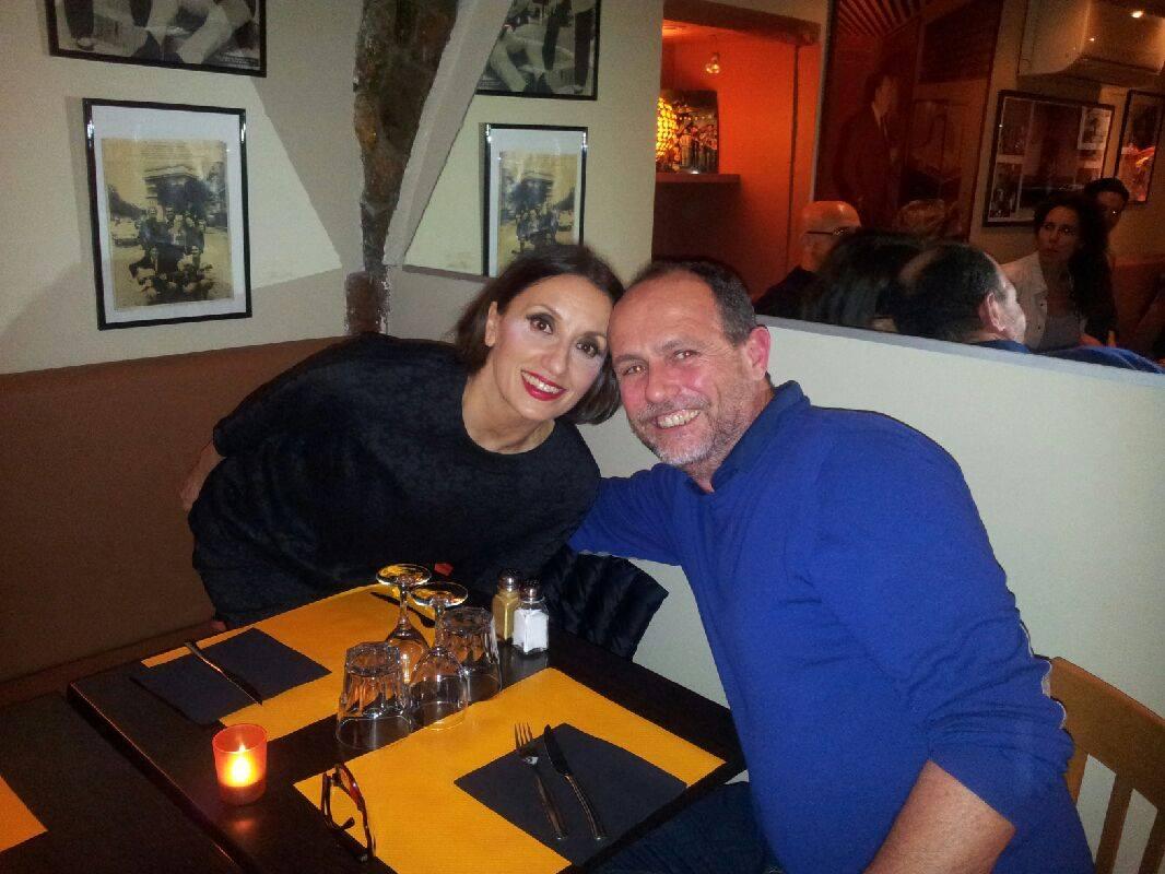 Ajaccio : Luz Casal, deux jours d'enregistrement au Cyrnos Palace pour Mezzo Voce