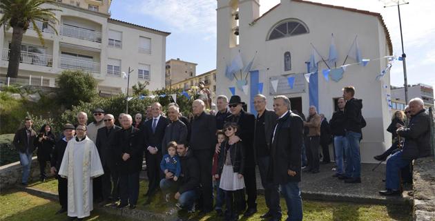 La Saint Joseph à Ajaccio : La tradition chevillée au cœur