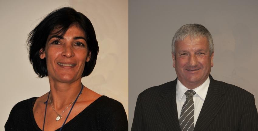 Ajaccio V : Dominique Chiesi et Katia Sandri veulent faire primer l'intérêt général des citoyens