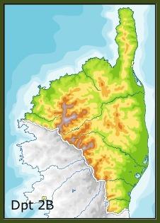 Départementales : Tous les résultats des 26 cantons corses