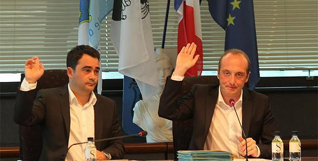 Conseil municipal d'Ajaccio : La maîtrise des dépenses avant toute chose…