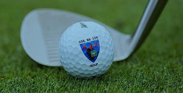 Golf : Les premiers championnats de Corse de « pitch& putt » à la BA 126