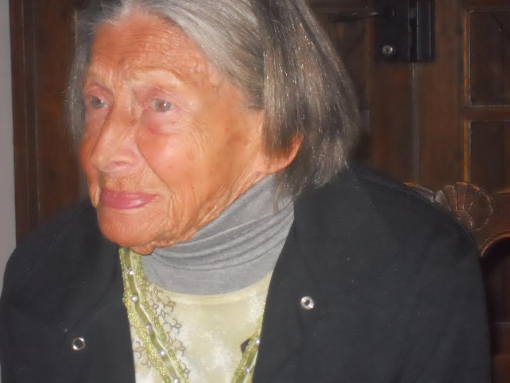 Ghisonaccia : Marlyse Casanova n'est plus