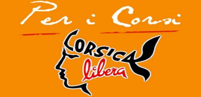 Départementales : Les remerciements des candidats de Corsica Libera à Corte