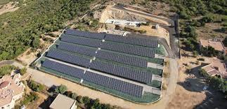 l'énergie thermique en Corse