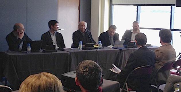 Ajaccio : Une riche journée sur le financement participatif avec  l'Incubateur Inizià et la CCIT2A