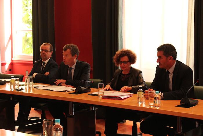 Plan énergétique de la Corse : Ségolène Royal adresse une lettre à l'Exécutif
