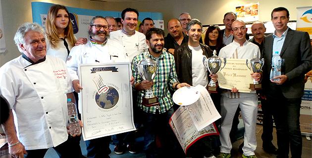 Meilleure baguette de Corse : La Haute-Corse a désigné son finaliste