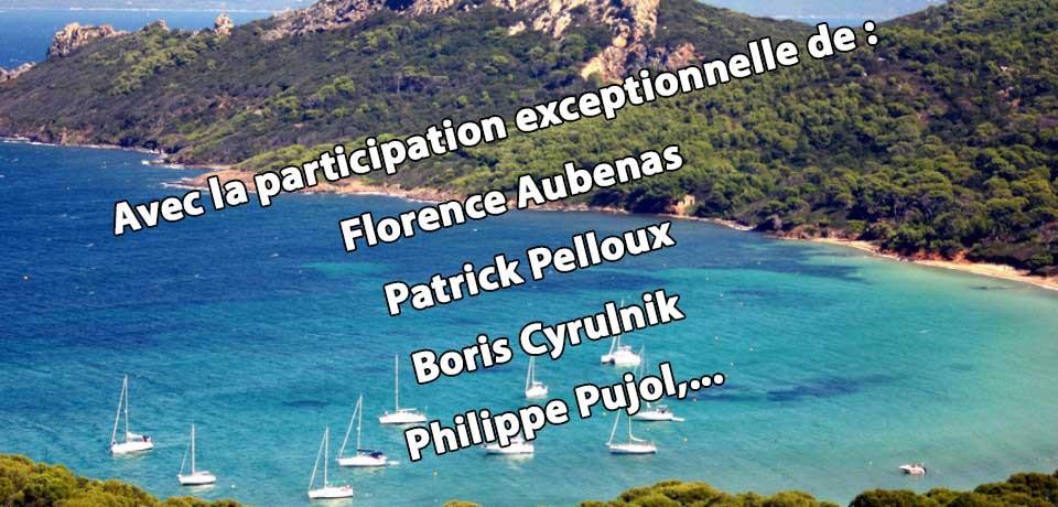 L'Union des Clubs de la Presse de France et Francophones en congrès à Porquerolles