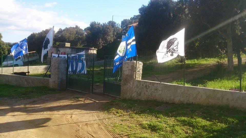 Toute la Corse en bleu : Envoyez-nous les images de vos communes