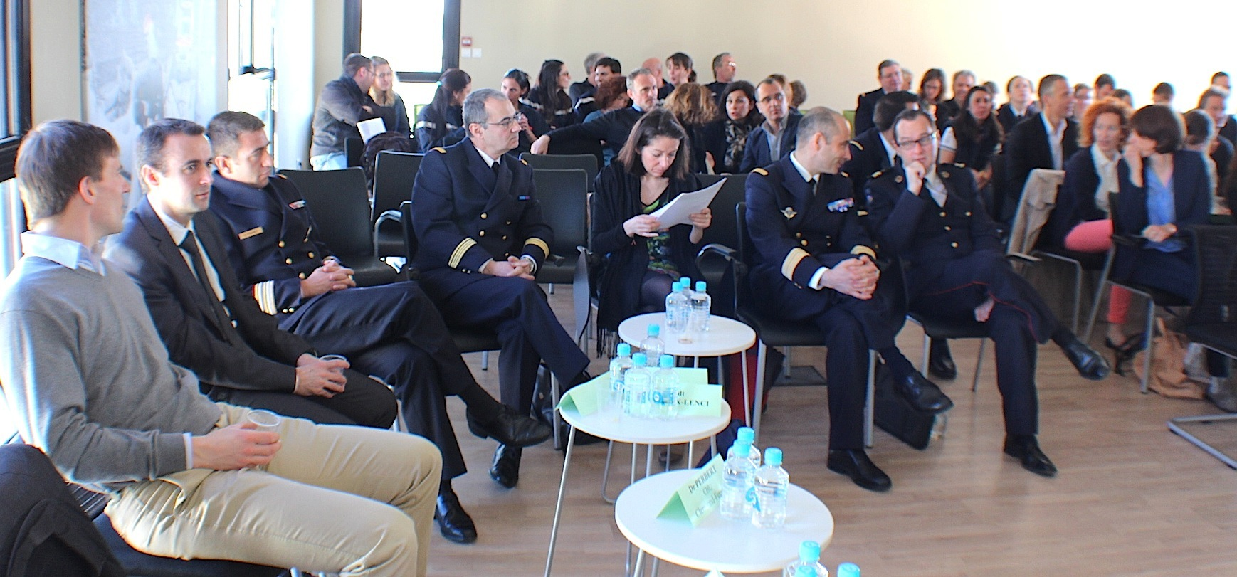Bastia : Les traumatismes sévères au centre des débats de la 2eme journée de médecine opérationnelle