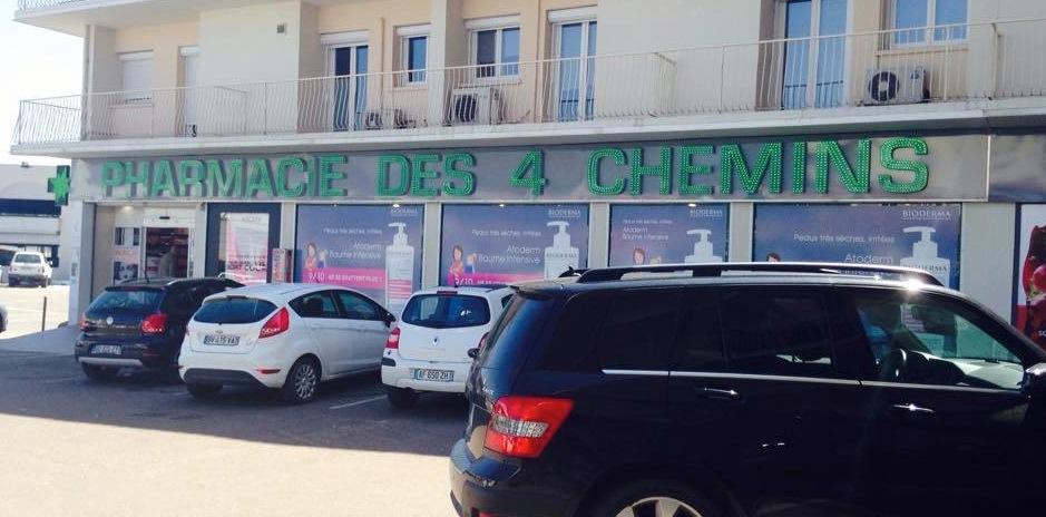 Une pharmacie braquée à Porto-Vecchio