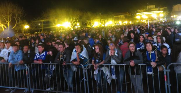 Coupe de la Ligue : Bastia, de l'enthousiasme à la consternation !