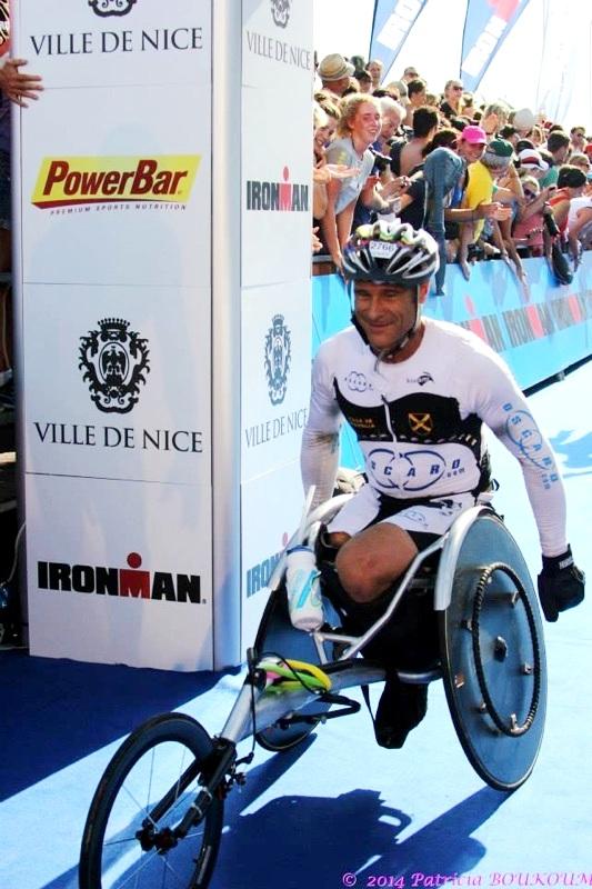 Un nouveau défi sportif et humain pour Dumé Benassi !