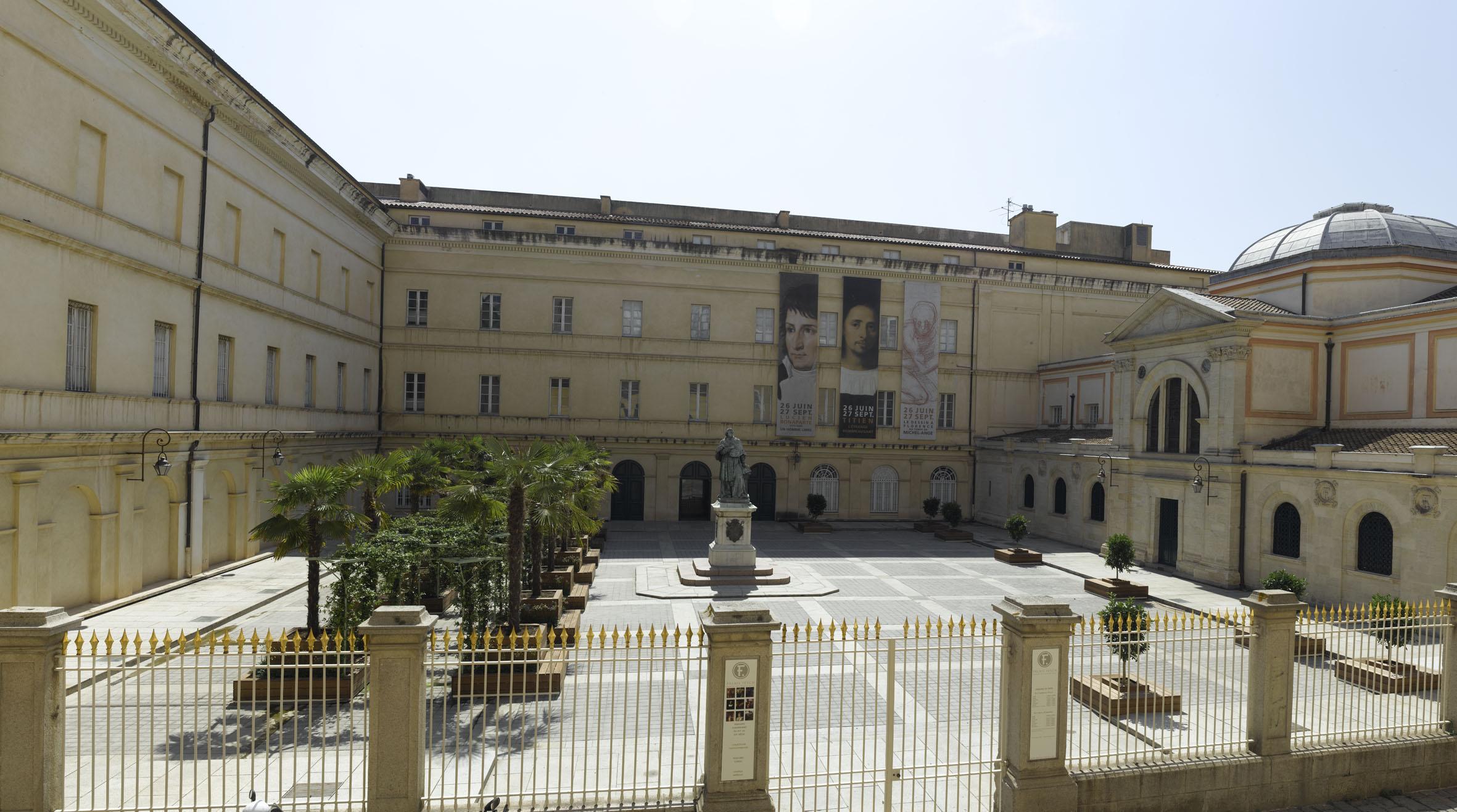 Visites guidées de l'exposition ¡Hasta siempre ! Ajaccio à l'heure de Cuba