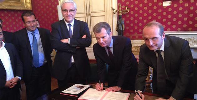 Citadelle d'Ajaccio : Le protocole Etat-mairie signé, la reconversion patrimoniale est en marche…