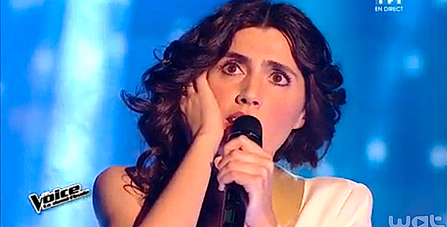 The Voice : Pas de finale pour Battista Acquaviva
