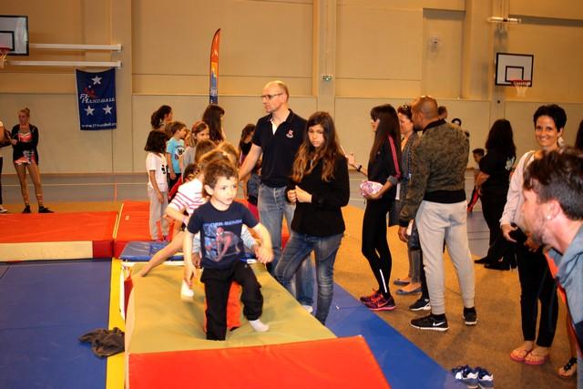 A la découverte des activités au complexe sportif Calvi-Balagne