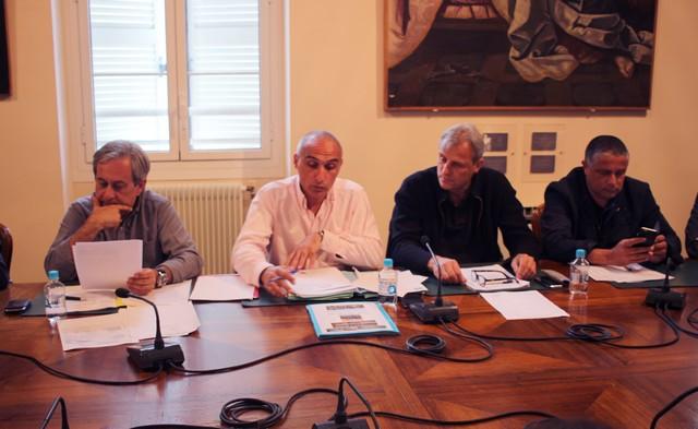 Le conseil communautaire de Calvi-Balagne a voté son budget