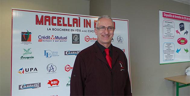 """""""Maccelai in festa"""" au CFA de Furiani : Le succès au rendez-vous"""