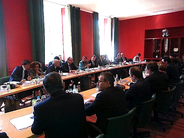 Jean-Guy Talamoni et Jean-Christophe Angelini ont demandé à Segolène Royal de rencontrer les grévistes de la faim
