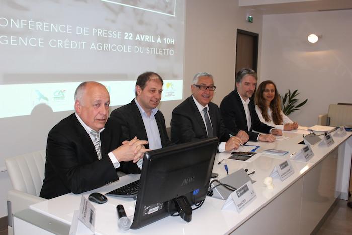 FabLab Corsica : Un outil pour mieux appréhender la révolution digitale