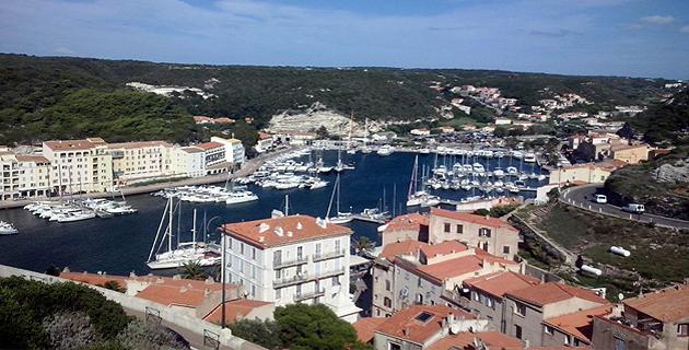 Ajaccio et Bonifacio parmi les destinations préférées des Français à… l'Ascension et Pentecôte