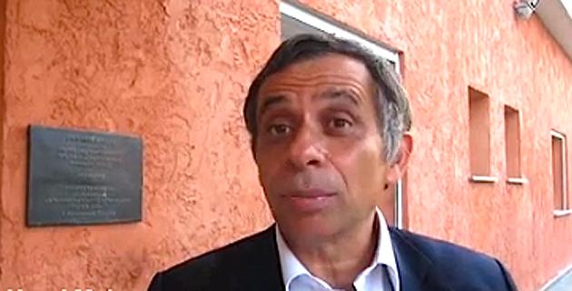 """Henri Malosse : """"Il est possible de sauver nos oliviers"""""""
