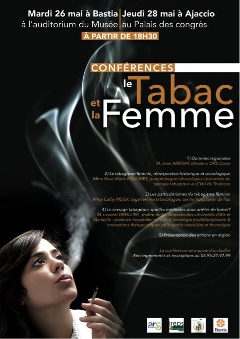 Le tabagisme féminin au cœur de la Journée Mondiale sans Tabac