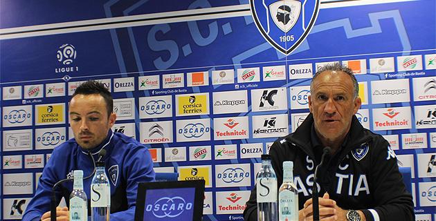Le Sporting face à Saint-Etienne ? Dépasser l'émotion pour assurer l'avenir…