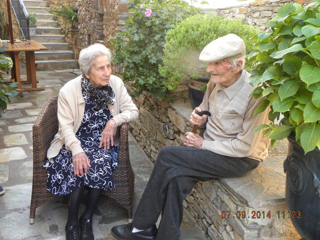 Moltifao : L'adieu à nos doyens