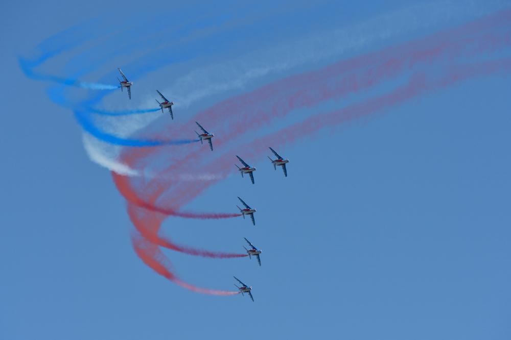 image Armée de l'Air