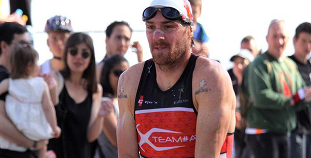 Intouchable, Asa Shaw remporte le 7e CorsicaXtri de Calvi